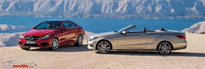 Mercedes-Benz consigue sus mejores ventas en marzo