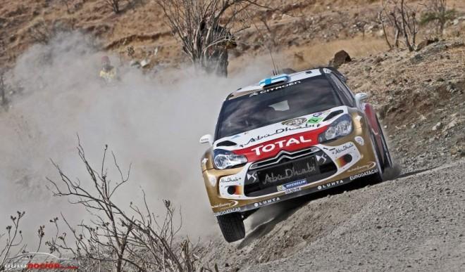 Tras cinco semanas de descanso, el WRC vuelve a la acción en Portugal