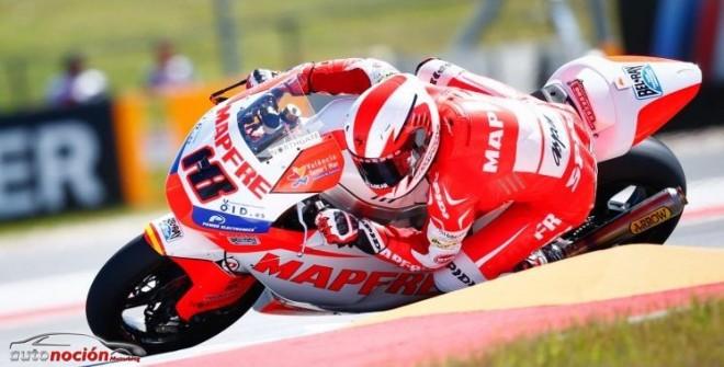 Moto2: Terol se consagra en el circuito de Austin