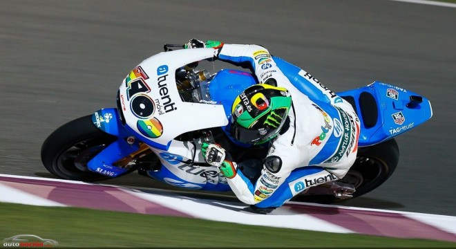 Moto2: Pole in extremis para Pol Espargaró
