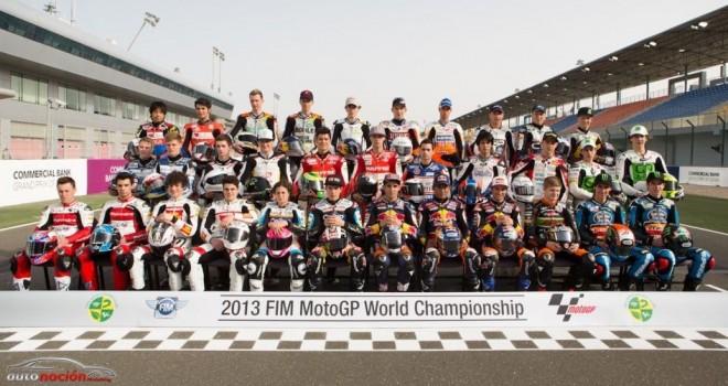 Moto3: Las novedades de la categoría