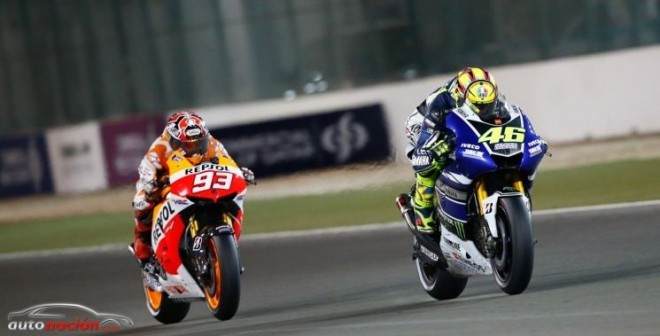 MotoGP: Decisiones de la Grand Prix Commission