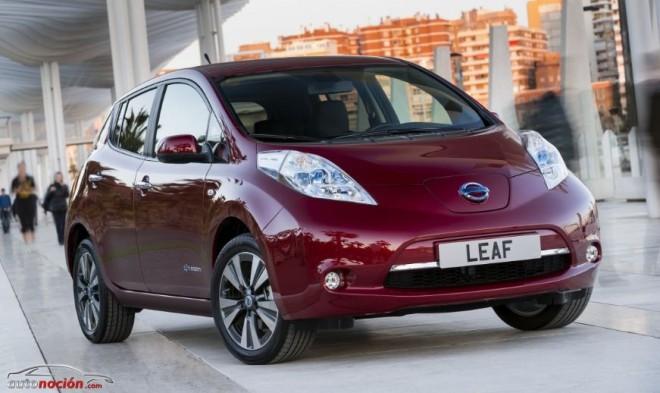 Nissan apoya la decisión del gobierno de ofrecer un nuevo plan de ayudas al vehículo eléctrico