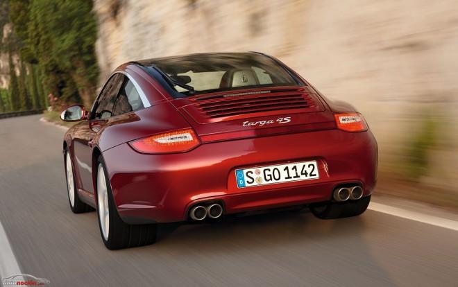 Porsche para todos los públicos