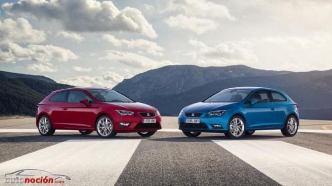 El primer León con 3 puertas será más deportivo