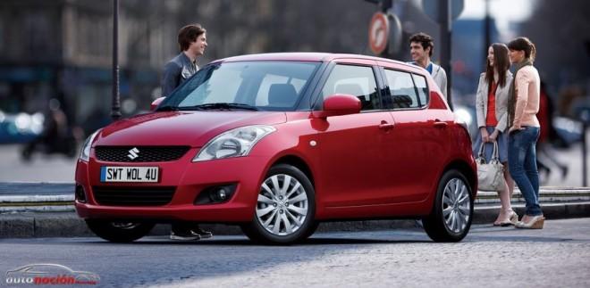 Suzuki alcanza los 50 millones de unidades vendidas en todo el mundo