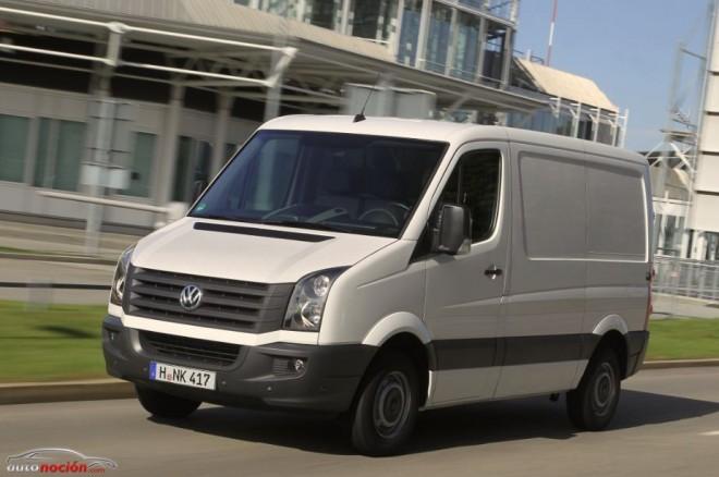 Nuevas versiones Pro y Edition para los Volkswagen comerciales