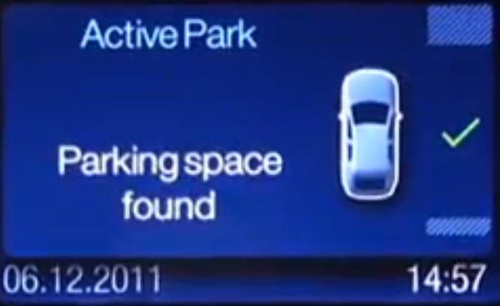 Ford apuesta por la tecnología en su Focus 2013
