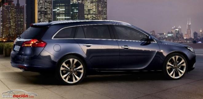 Opel regresa al Salón del Automóvil de Shanghái