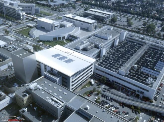 GM invertirá 230 millones de euros en nuevas instalaciones para Opel/Vauxhall