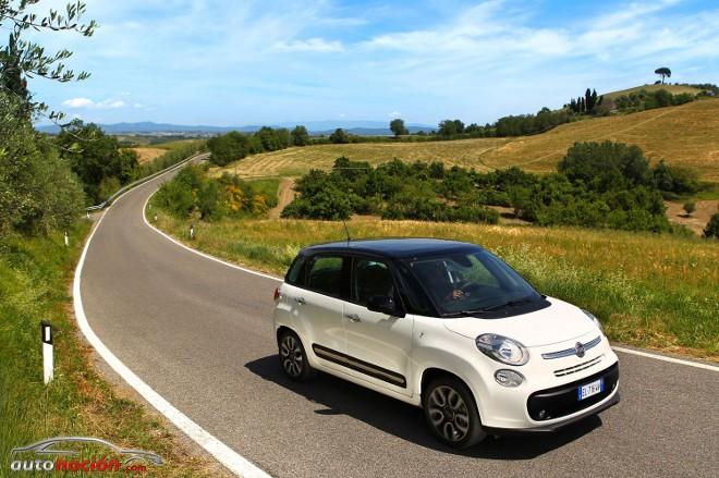 Fiat duplica sus ventas en el primer cuatrimestre del año