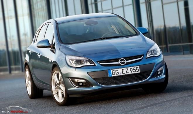Opel comienza la renovación de sus motorizaciones