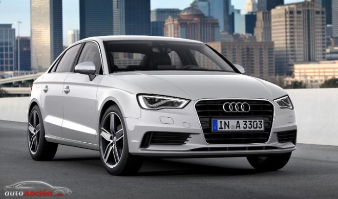 Audi presenta sus novedades en el Salón de Barcelona