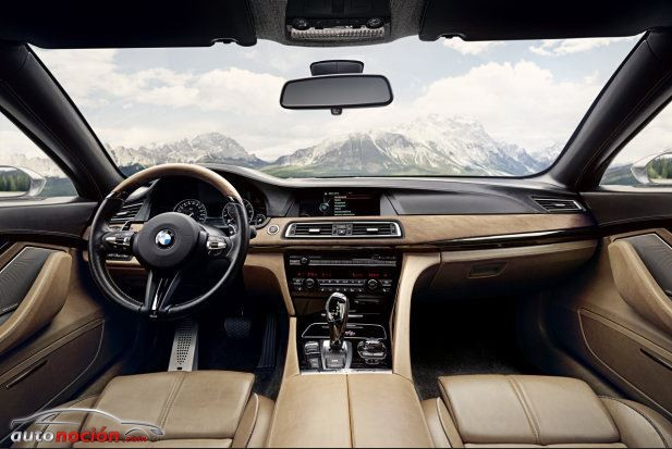 BMW Gran Lusso Coupe  6