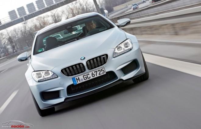 En época de crisis, marcas Premium como BMW aumenta las ventas un 6,8%