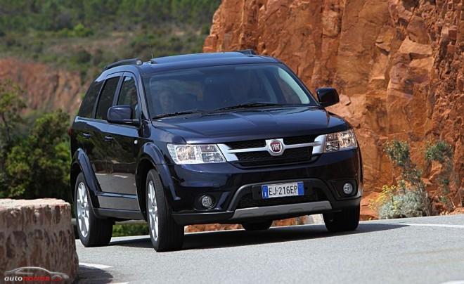 Campañas comerciales de Fiat para el mes de mayo