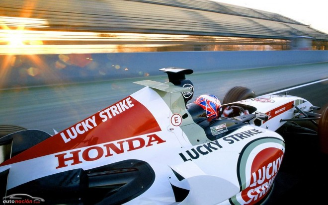 Honda regresará a la F1 en 2015 en colaboración con McLaren