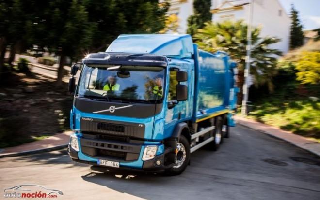 Preparados para la ciudad: Nuevos Volvo FE y Volvo FL