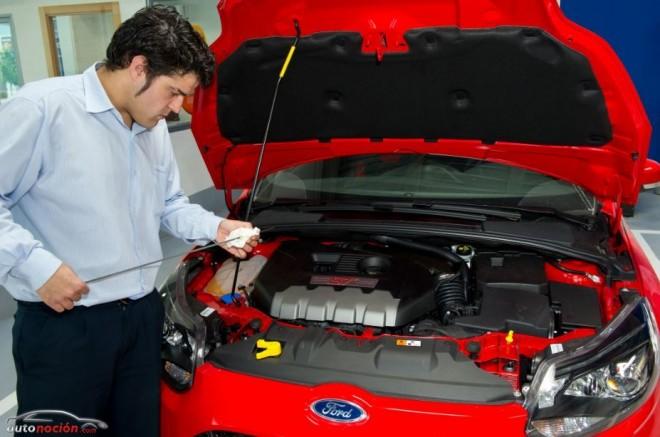 Ford Service Amigo: Una revisión totalmente gratuita