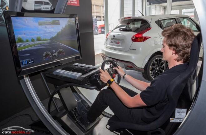 Habrá quinta edición de GT Academy y se disputará en la demo del Gran Turismo 6