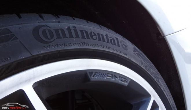 La fuerte crisis se hace notar en el mantenimiento de los neumáticos