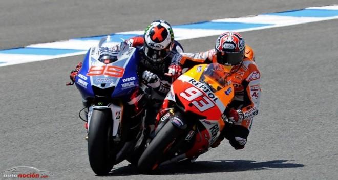 ¿Qué opinan los pilotos del adelantamiento de Márquez a Lorenzo?