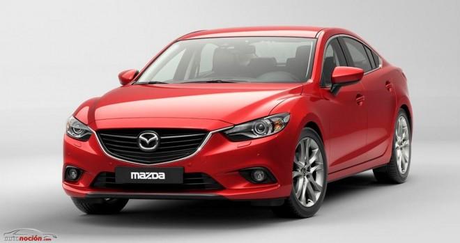 Toda la gama de Mazda en el Salón de Barcelona
