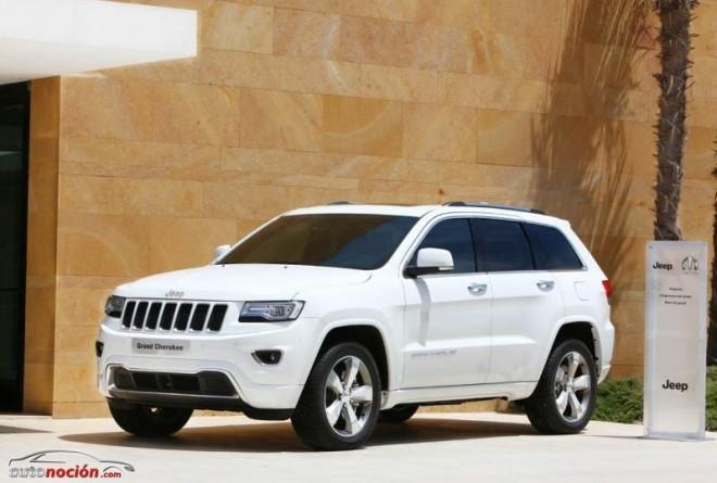 Mopar: accesorios exclusivos para el nuevo Jeep Grand Cherokee