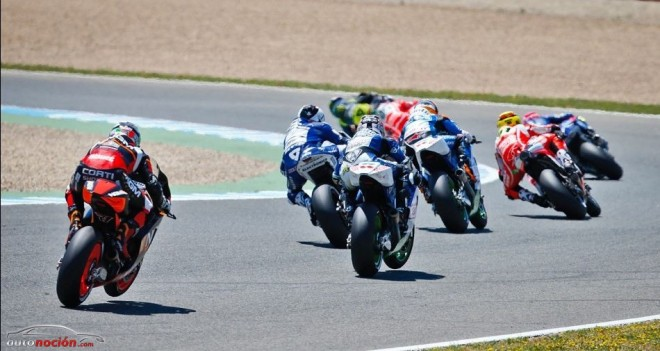 Los números del Gran Premio TIM de Italia