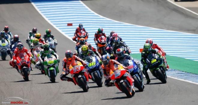 Le Mans prepara una nueva cita de MotoGP