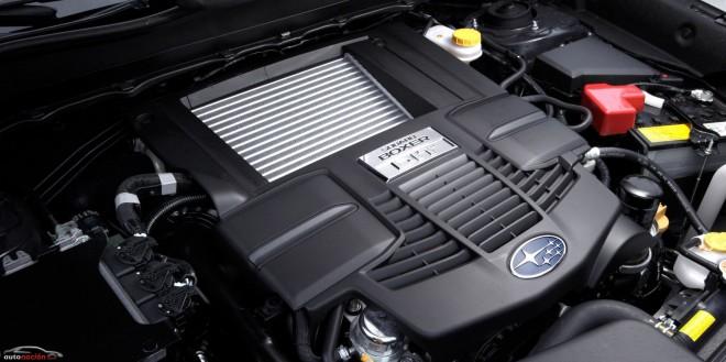 ¿Qué beneficios nos brinda un motor Bóxer Diésel?