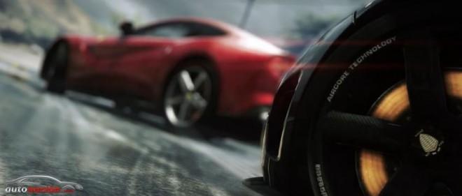 Need For Speed Rivals a la venta en Noviembre: ¡Vaya vuelta de vacaciones nos espera!