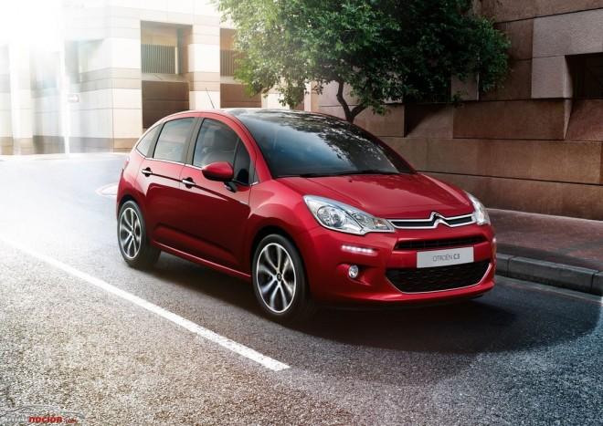 Nuevo Citroën C3: Retoques estéticos y mecánicos