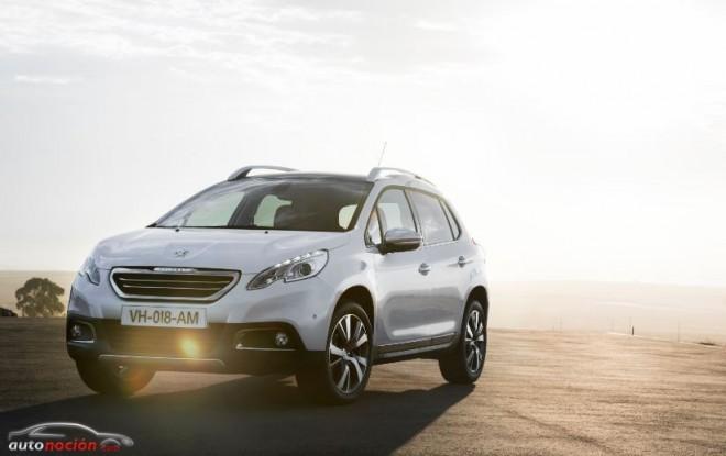 Peugeot se ve obligada a cerrar su segunda fábrica