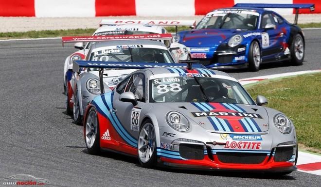 Ogier y Loeb se citan en Mónaco la próxima semana