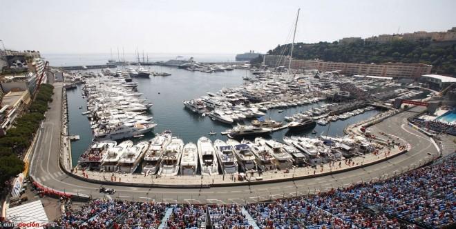GP Mónaco de Fórmula 1: Las 78 vueltas más prestigiosas del mundo