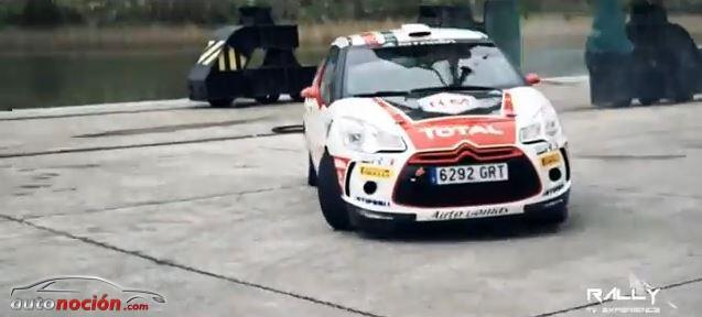 Rallystar: el talent show de los Rallyes