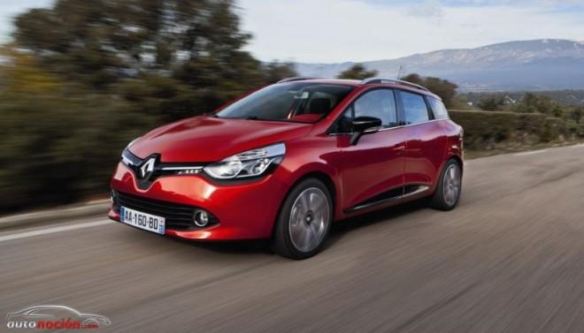 Las nuevas caras de Renault en el Salón de Barcelona