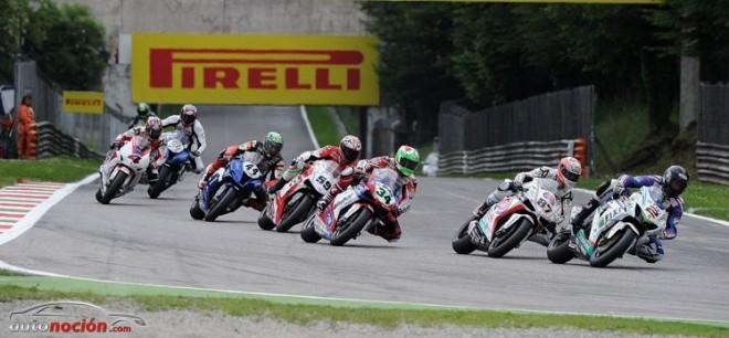El Campeonato del Mundo eni FIM Superbike llega a Monza