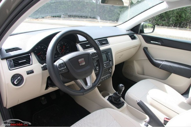 Seat Toledo 17