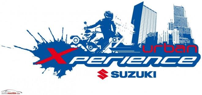 Urban Suzuki Xperience