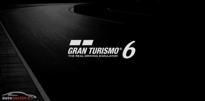 Listado de todos los coches y circuitos de Gran Turismo 6