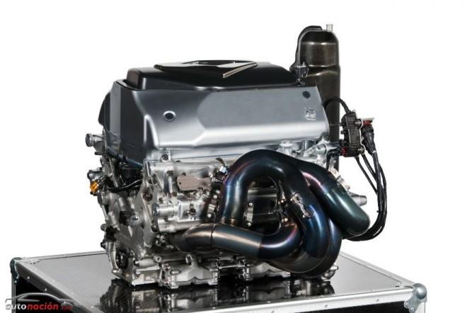 Una mirada hacia el futuro de la F1: El V8 frente al V6 de un solo vistazo