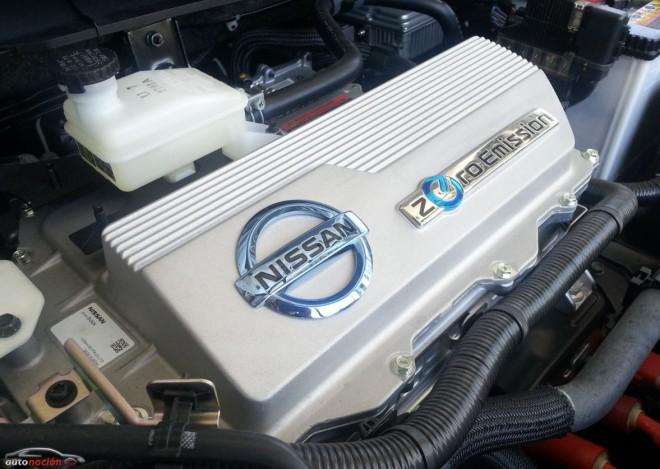10 razones para comprar un vehículo 100% eléctrico