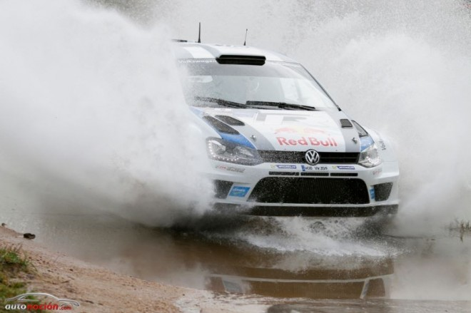 Volkswagen se mantiene líder del campeonato pero Argentina se resiste