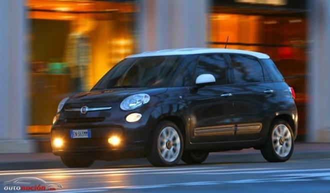 FIAT gana el premio 'Euro NCAP Advanced'