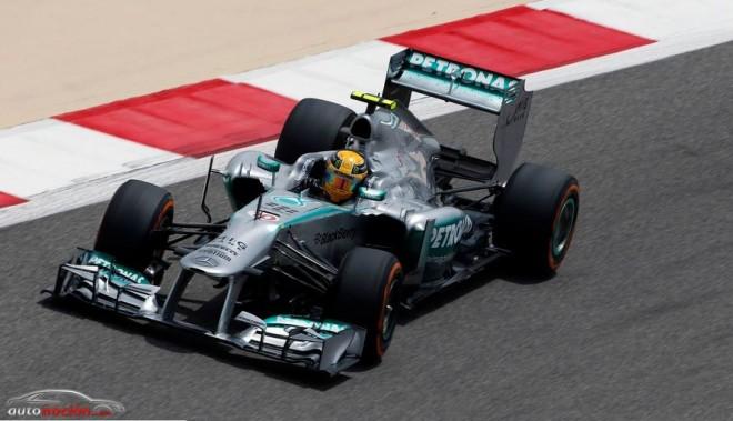 ¿Lo sabes todo de Fórmula 1? Echa un vistazo a estos datos