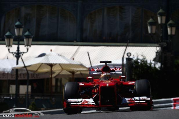 Ferrari y Mercedes llamadas a declarar por los test de pirelli