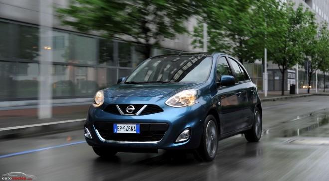 Nuevo Nissan Micra: Mucho más que un simple lavado de cara