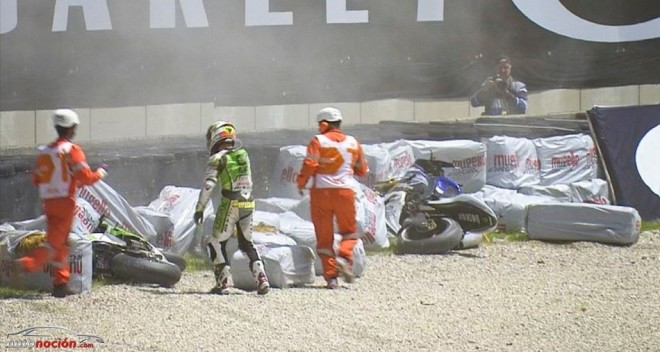 Incidente Mugello01